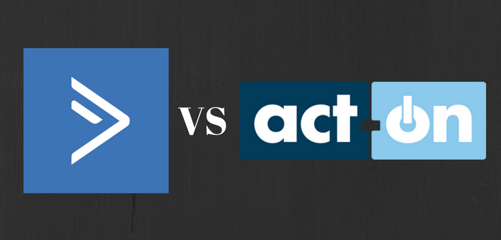 ActiveCampaign vs Act-On