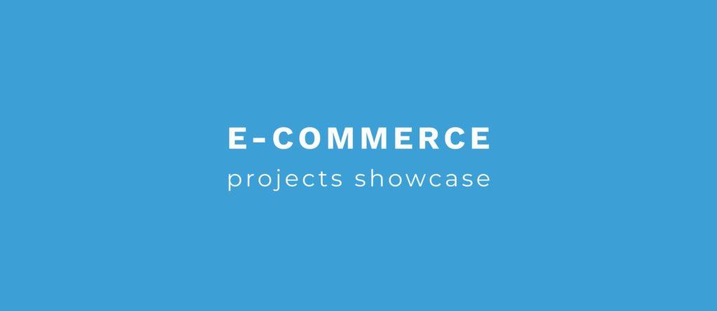E-commerce Email Showcase image