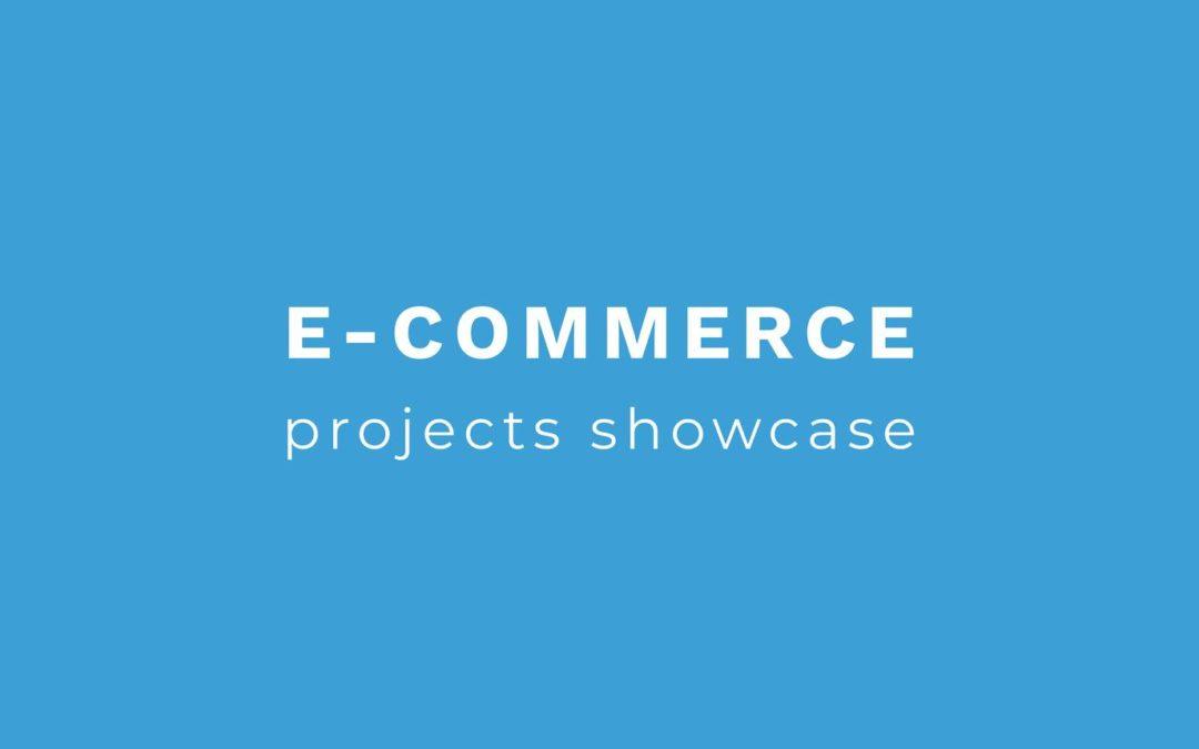 E-Commerce Email Marketing Showcase