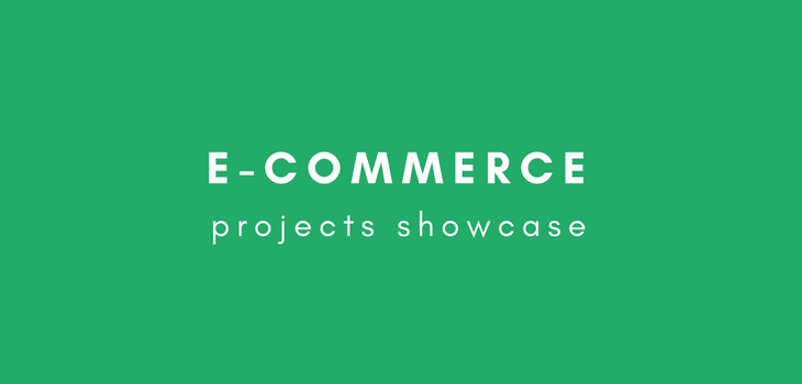 E-Commerce Email Marketing Showcase