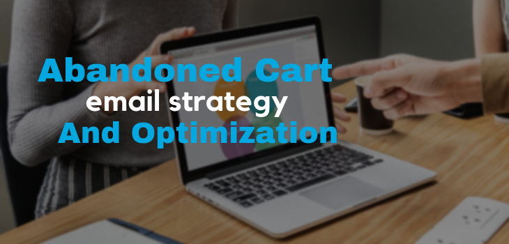 Abandoned Cart Email Strategy And Optimization