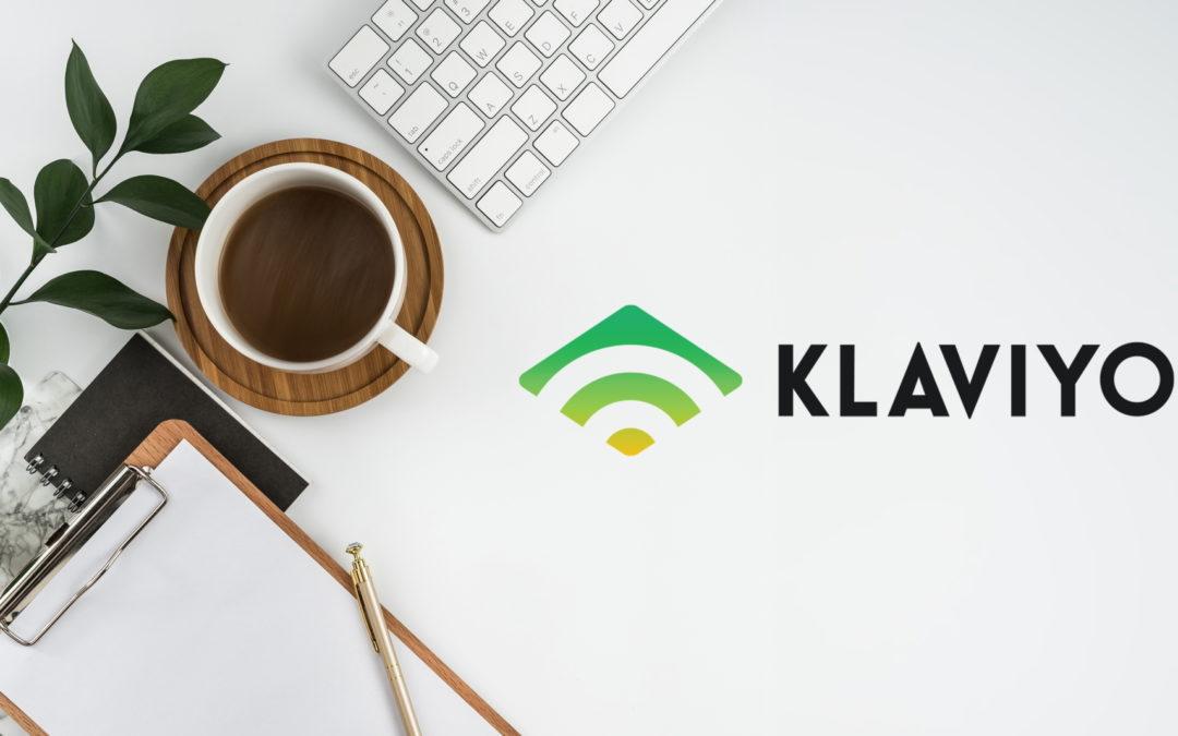Email Marketing Service: Klaviyo Review