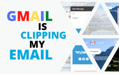 How to Prevent Your Emails from Being Clipped