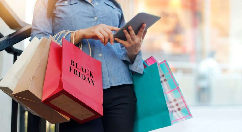 The best black friday email subject lines conduct to purchases.