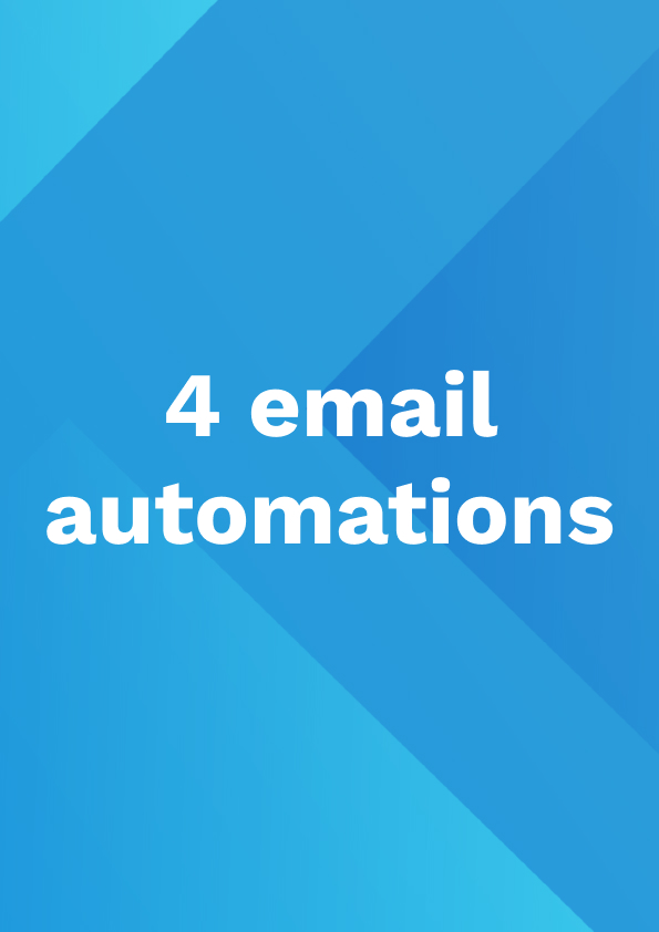 Free Email Automations