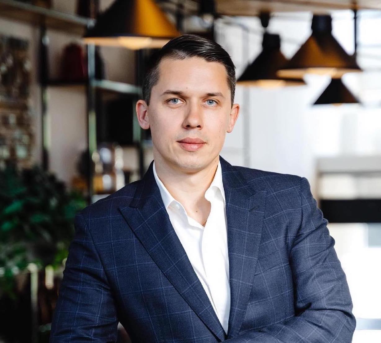 Andriy Boychuk from Flowium