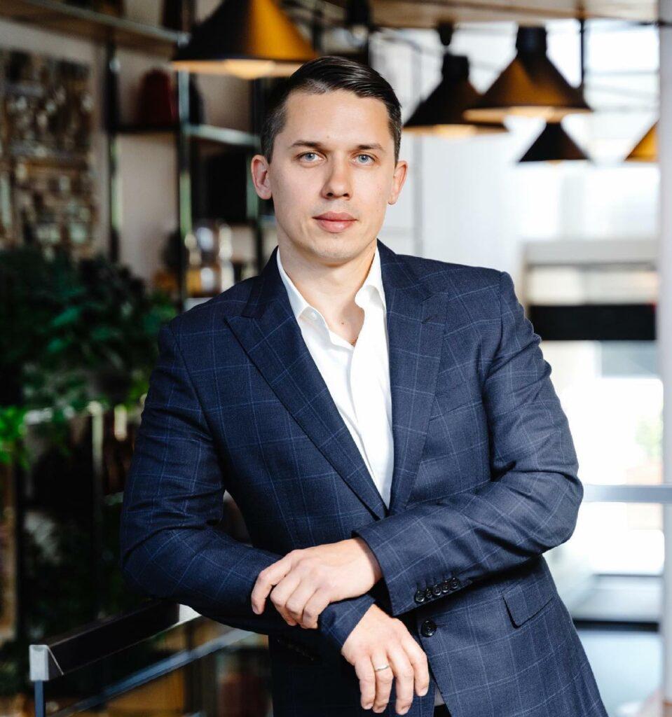Andriy's Photo
