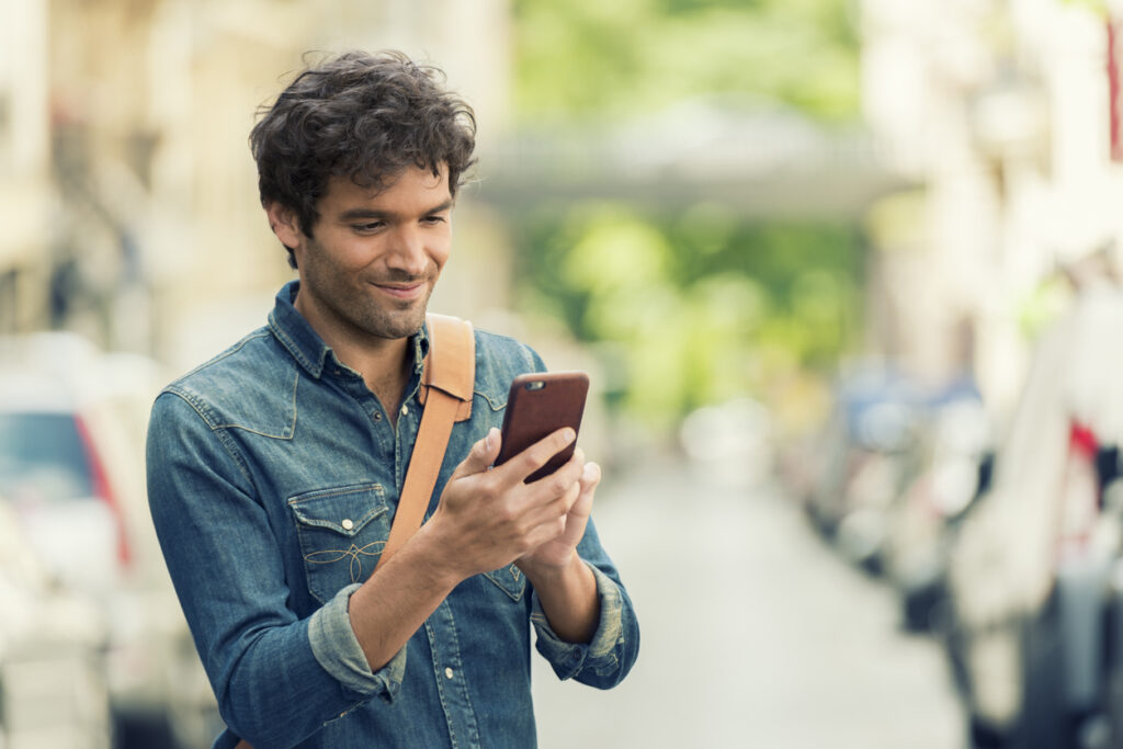 A better mobile conversion rate means more customers!