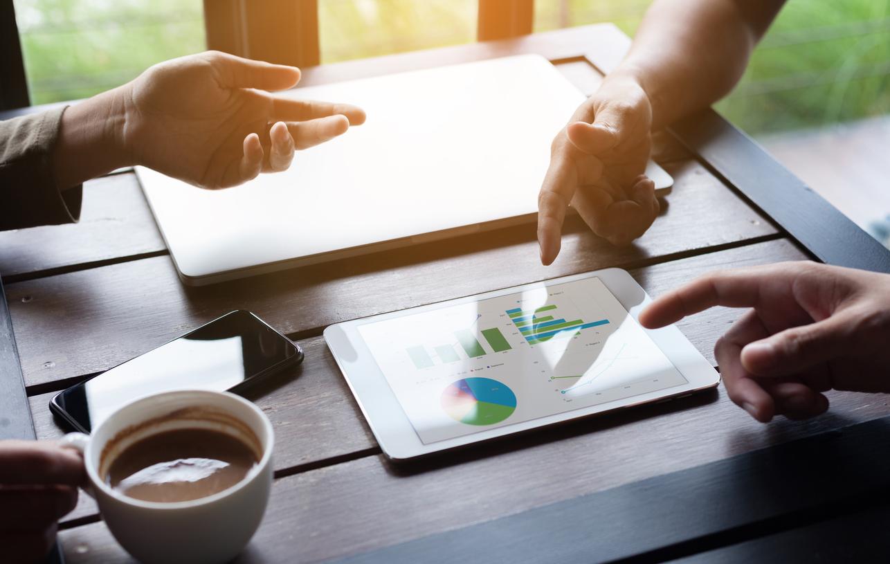 Comparing analytics: Shopify Email vs Klaviyo